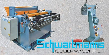 Schwartmanns, machine, dealer, riva, ms